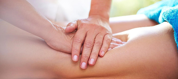 Therapeutic Massage for Pain Relief