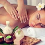 Body Massage Spa Therapy for Women in Panjim Goa